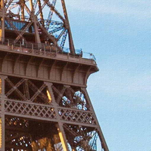 Adesivo p/ porta torre Eiffel