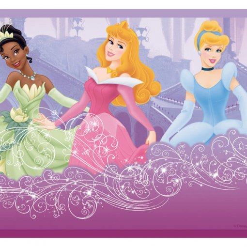 Faixa Princesas Disney
