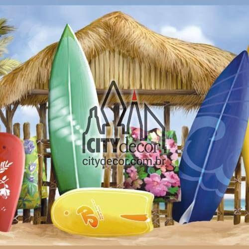 Adesivo Pranchas de surf