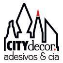 City Decor Adesivos